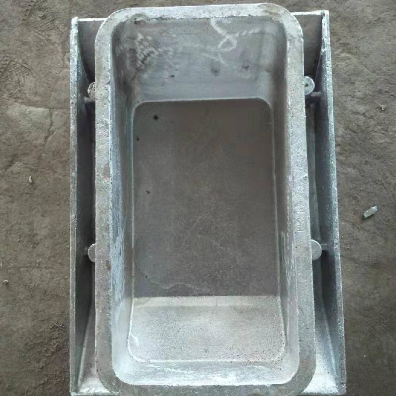 定制铝铸件