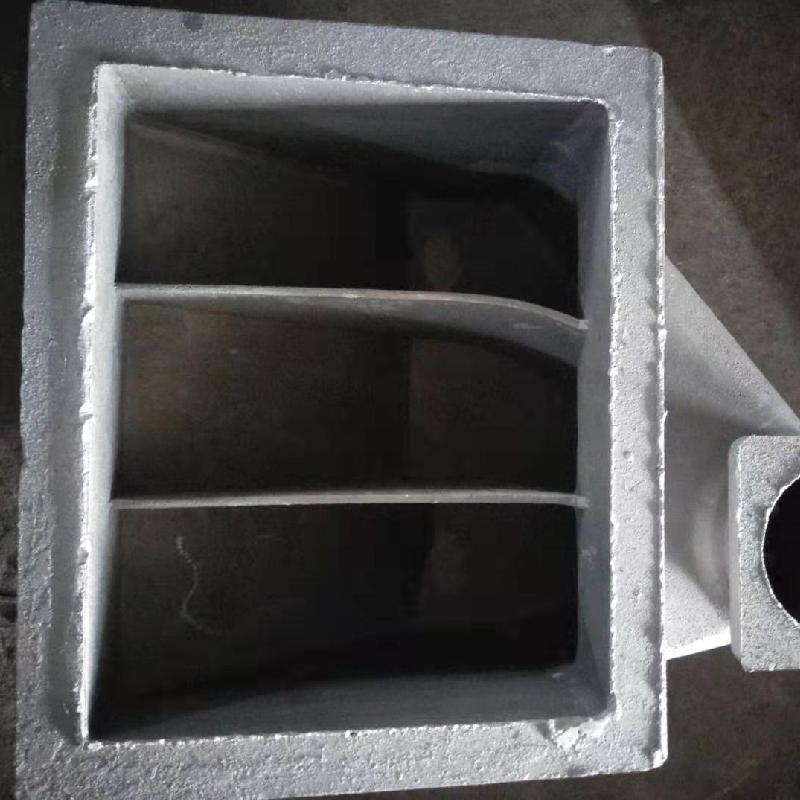 机械铝铸件